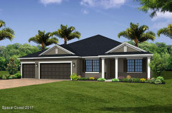 Photo of 7405 Millbrook Avenue, Viera, FL 32940 (MLS # 790110)