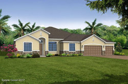 Photo of 7435 Millbrook Avenue, Viera, FL 32940 (MLS # 790145)