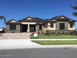 Photo of 7639 Kerrington Drive, Viera, FL 32940 (MLS # 790556)
