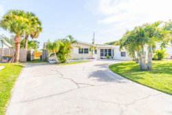 Photo of 133 Terry Street, Indian Harbour Beach, FL 32937 (MLS # 791049)