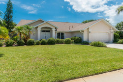 Photo of 306 Salida Drive, Indian Harbour Beach, FL 32937 (MLS # 791186)