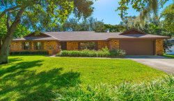 Photo of 249 Poinciana Drive, Indian Harbour Beach, FL 32937 (MLS # 791573)