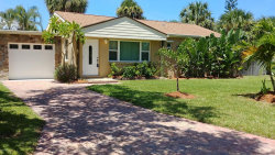 Photo of 300 Eighth Avenue, Indialantic, FL 32903 (MLS # 791601)