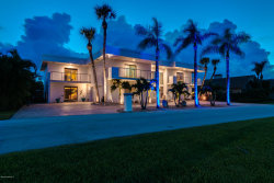 Photo of 754 Loggerhead Island Drive, Satellite Beach, FL 32937 (MLS # 791757)