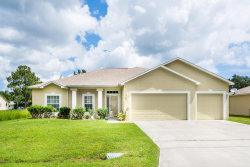 Photo of 961 Dupont Street, Palm Bay, FL 32907 (MLS # 791773)