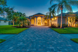Photo of 1439 Southpointe Court, Melbourne, FL 32940 (MLS # 791777)