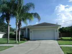 Photo of 3331 Craggy Bluff Place, Cocoa, FL 32926 (MLS # 792097)