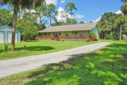 Photo of 3405 Orleans Street, Cocoa, FL 32926 (MLS # 792183)