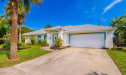 Photo of 190 Rita Boulevard, Melbourne Beach, FL 32951 (MLS # 792262)