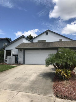 Photo of 1846 Quail Trl, Melbourne, FL 32935 (MLS # 792312)