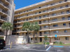 Photo of 3170 N Atlantic Avenue, Unit 105, Cocoa Beach, FL 32931 (MLS # 792314)