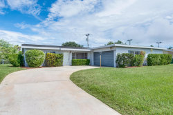 Photo of 401 Rosedale Drive, Satellite Beach, FL 32937 (MLS # 792679)
