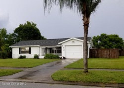 Photo of 672 Tallwood Circle, West Melbourne, FL 32904 (MLS # 792716)