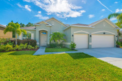 Photo of 3407 Slate Street, West Melbourne, FL 32904 (MLS # 792857)
