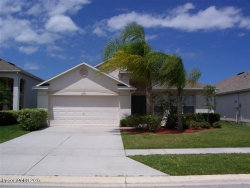 Photo of 2757 Madrigal Lane, West Melbourne, FL 32904 (MLS # 793317)
