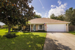 Photo of 701 Samuel Chase Lane, West Melbourne, FL 32904 (MLS # 793429)