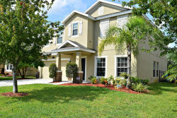 Photo of 3922 Joslin Way, West Melbourne, FL 32904 (MLS # 793533)