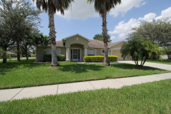 Photo of 842 Del Mar Circle, West Melbourne, FL 32904 (MLS # 793803)