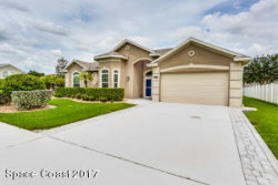 Photo of 2804 Tuscarora Court, West Melbourne, FL 32904 (MLS # 793946)
