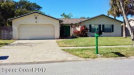 Photo of 15 Colonial Drive, Cocoa Beach, FL 32931 (MLS # 794011)