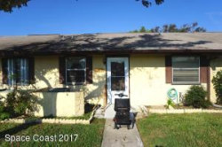 Photo of 1291 Cheney Highway, Unit D, Titusville, FL 32780 (MLS # 794015)