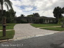 Photo of 1450 Country Club Drive, Palm Bay, FL 32905 (MLS # 794024)