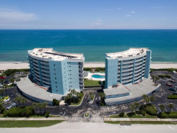 Photo of 1175 Highway A1a, Unit 307, Satellite Beach, FL 32937 (MLS # 794031)