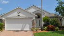 Photo of 1614 Timacuan Drive, Melbourne, FL 32940 (MLS # 794309)