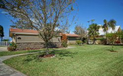Photo of 23 Country Club Road, Cocoa Beach, FL 32931 (MLS # 794684)