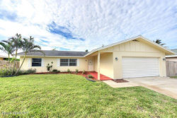 Photo of 1203 Bay Drive, Indian Harbour Beach, FL 32937 (MLS # 794813)