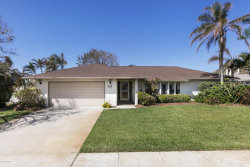 Photo of 516 Escambia Street, Indian Harbour Beach, FL 32937 (MLS # 794907)