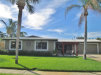 Photo of 432 Penguin Drive, Satellite Beach, FL 32937 (MLS # 795397)