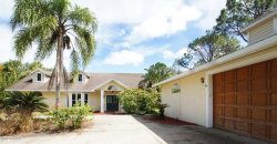 Photo of 3395 Orleans Street, Cocoa, FL 32926 (MLS # 795430)
