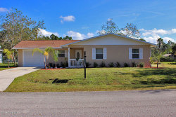 Photo of 979 Husted Avenue, Palm Bay, FL 32909 (MLS # 795827)