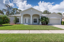 Photo of 7358 Crepe Myrtle Court, Cocoa, FL 32927 (MLS # 796022)