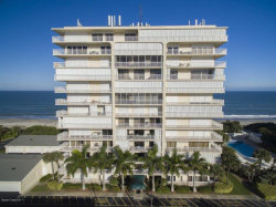 Photo of 877 N Highway A1a, Unit 1208, Indialantic, FL 32903 (MLS # 796046)