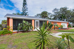 Photo of 576 Poinciana Drive, Melbourne, FL 32935 (MLS # 796297)