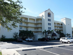 Photo of 8941 Lake Drive, Unit D401, Cape Canaveral, FL 32920 (MLS # 796938)