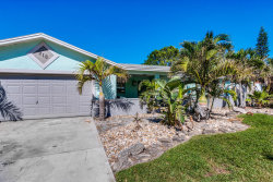 Photo of 218 Bella Coola Drive, Indian Harbour Beach, FL 32937 (MLS # 797162)