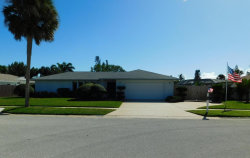 Photo of 470 Caribbean Drive, Satellite Beach, FL 32937 (MLS # 797605)