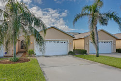 Photo of 33 Anchor Drive, Indian Harbour Beach, FL 32937 (MLS # 797643)