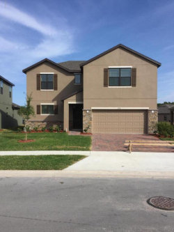 Photo of 1334 Musgrass Circle, West Melbourne, FL 32904 (MLS # 797755)