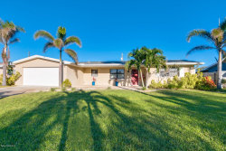 Photo of 655 Rosada Street, Satellite Beach, FL 32937 (MLS # 797816)