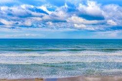 Photo of 2095 Highway A1a, Unit 4401, Indian Harbour Beach, FL 32937 (MLS # 798521)