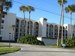Photo of 5803 N Banana River Boulevard, Unit 1023, Cape Canaveral, FL 32920 (MLS # 798697)
