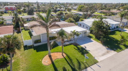 Photo of 121 Freddie Street, Indian Harbour Beach, FL 32937 (MLS # 798880)