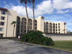 Photo of 5803 N Banana River Boulevard, Unit 1045, Cape Canaveral, FL 32920 (MLS # 798884)