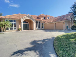 Photo of 341 Lanternback Island Drive, Satellite Beach, FL 32937 (MLS # 798961)