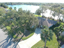 Photo of 1261 Harbor Town Circle, Melbourne, FL 32940 (MLS # 800077)