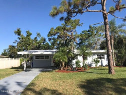 Photo of 1598 Timber Way, Melbourne, FL 32935 (MLS # 800079)